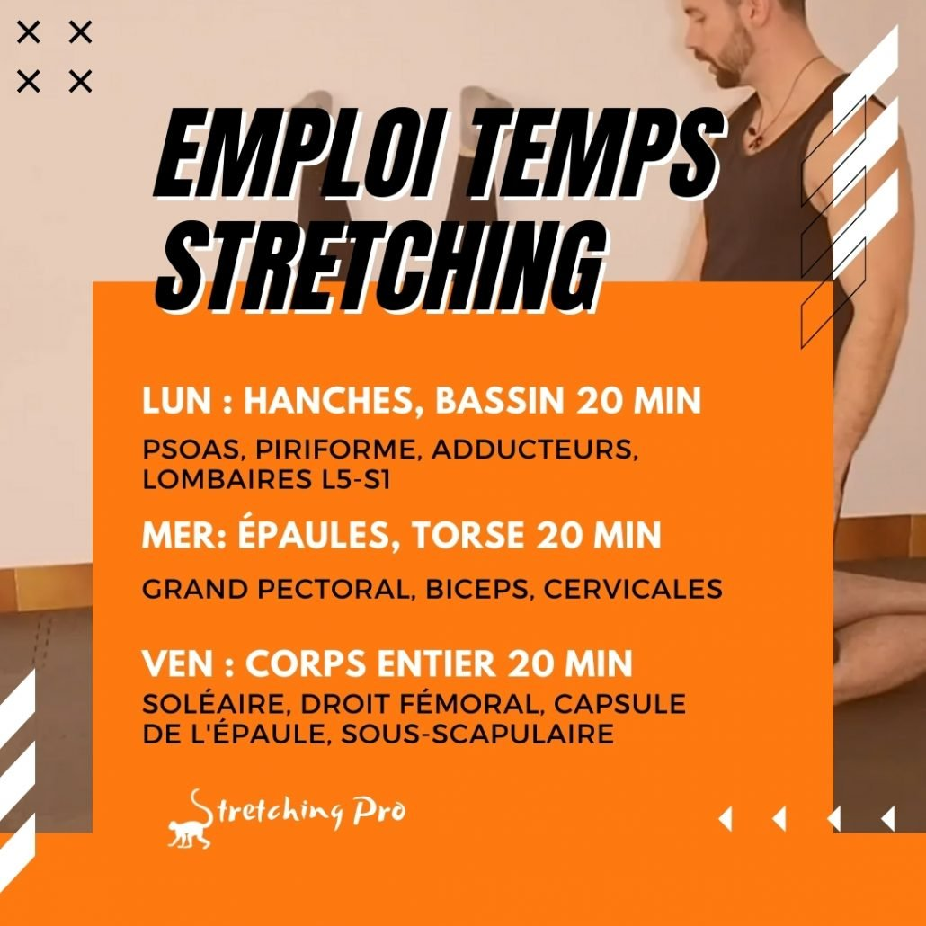 stretchingpro-guide-debutant-stretching-emploi-temps-programme-stretching