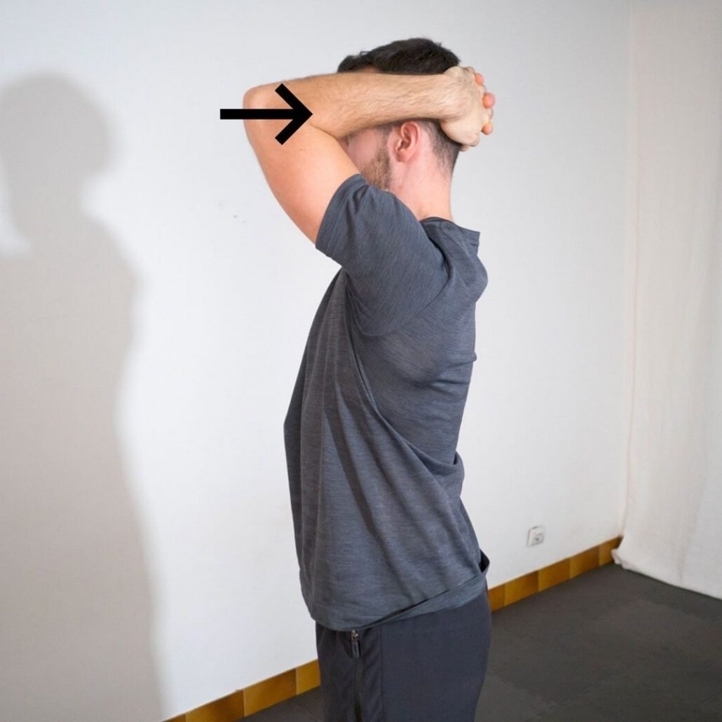stretchingpro-hernie-cervicales-cou-isometrique-extension