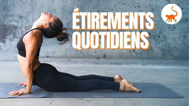 stretchingpro-étirements-quotidien